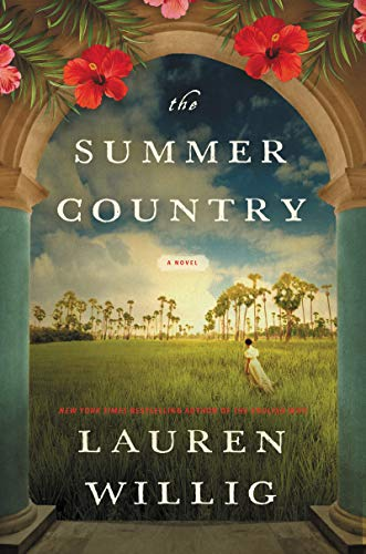 Novel: The Summer Country
