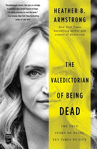 Book: The Valedictorian of Being Dead