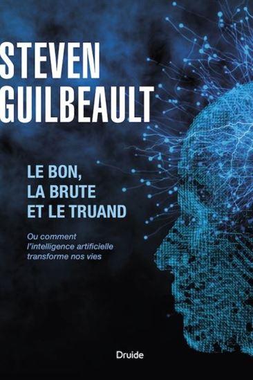 Livre : Le bon, la brute et le truand