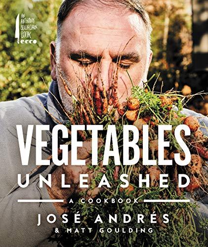 Book: Vegetables Unleashed