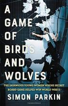 Book: A Game of Birds and Wolves