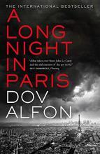 Novel: A Long Night in Paris
