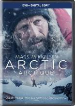 DVD : Arctique