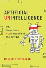Book: Artificial Unintelligence