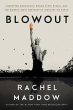 Book: Blowout