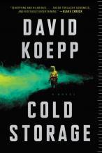 Novel: Cold Storage