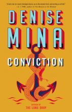 Novel: Conviction