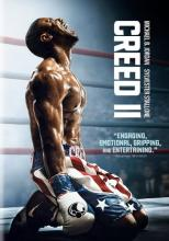 DVD: Creed II
