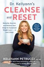 Book: Dr. Kellyann's Cleanse and Reset