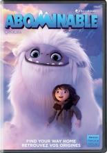 DVD : Abominable