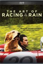 DVD: The Art of Racing in the Rain
