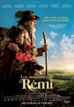 DVD : Les aventures de Rémi