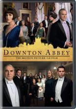 DVD : Downton Abbey : le film