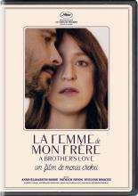 DVD : La femme de mon frère