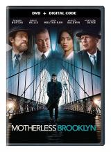 DVD: Motherless Brooklyn