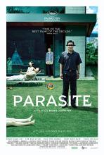 DVD: Parasite