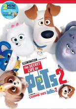 DVD : Comme des bêtes 2