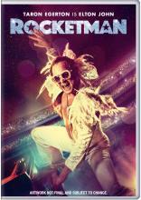 DVD : Rocketman
