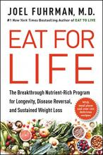 Book: Eat for Life