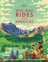 Book: Epic Bike Rides of the Americas