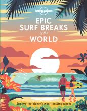 Book: Epic Surf Breaks of the World
