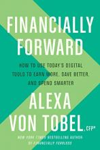 Book: Financially Forward