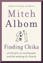 Essay: Finding Chika