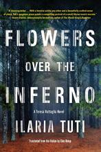 Novel: Flowers over the Inferno