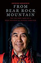Book: From Bear Rock Mountain
