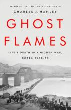 Book: Ghost Flames