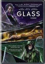 DVD: Glass