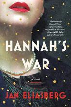 Novel: Hannah's War