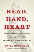 Book: Head, Hand, Heart