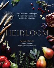 Book: Heirloom