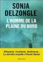 L'homme de la plaine du Nord : roman