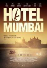 DVD : Hotel Mumbai