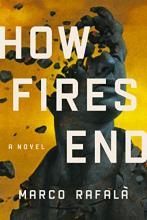 Novel: How Fires End