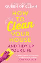 Book: How to Clean Your House and Tidy up Your Life