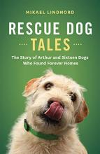 Book: Rescue Dog Tales