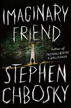 Novel: Imaginary Friend