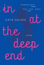Book: In at the Deep End