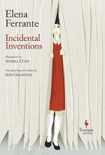 Book: Incidental Inventions