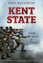 Book: Kent State: Four Dead in Ohio