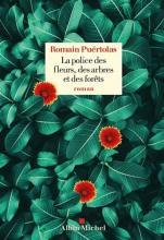 Roman : La police des fleurs, des arbres et des forêts
