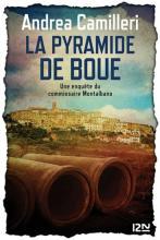 Roman : La pyramide de boue