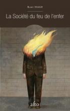 Roman : La Société du feu de l'enfer