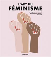 Livre : L'art du féminisme