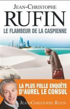 Roman : Le flambeur de la Caspienne