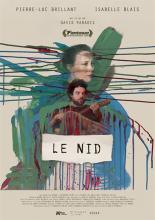 DVD : Le nid