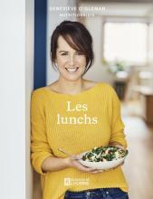 Livre : Les lunchs
